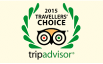 2015 Travellers' Choice