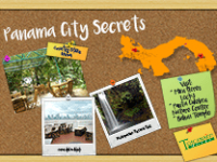 panama city secrets