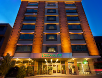 Hôtel Toscana Inn