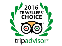 2016 Travellers' Choice